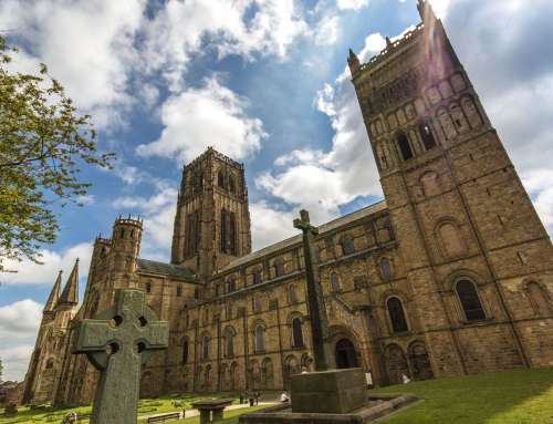 St Cuthbert Festival at Durham Cathedral