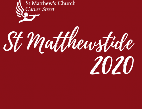 St Matthew's Patronal